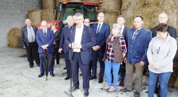 Ardanowski: nie chcemy, by wieś się wyludniła