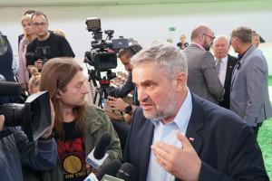 Ardanowski: Nie zamierzam burzyć funduszy promocji, ale następuje historyczna zmiana