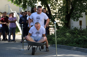 TRiLiada, UP w Poznaniu, fot. mat. prasowe