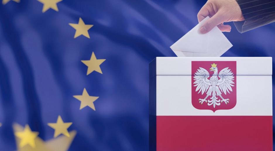 Wieś dała PiS zwycięstwo w eurowyborach
