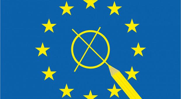 Są oficjalne wyniki wyborów do Parlamentu Europejskiego