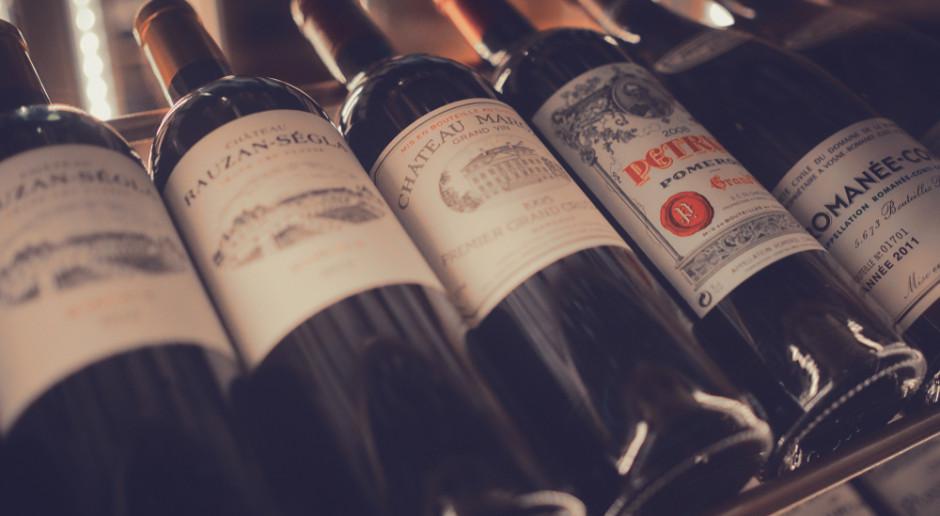 Rosyjski rząd zabronił instytucjom państwowym kupowania win z importu
