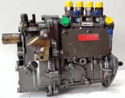 Pompa wtryskowa z czasem zużyje się nawet w bardzo delikatnie traktowanym ciągniku, nie można więc wykluczyć jej usterki nawet w najbardziej zadbanych egzemplarzach