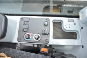 Opcjonalne wyposażenie obejmuje m.in. klimatyzację, która jest standardem dla wersji Plus i Ellite, fot. mw