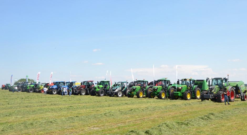 Zielone Agro Show – posumowanie pokazów maszyn zielonkowych