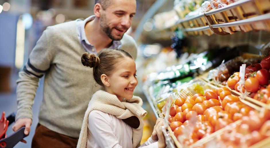 Polski rolnik sprzeda swoją produkcję w najbliższym sklepie?