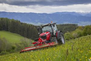 Massey Ferguson rozszerza serię 3700 o 3 nowe modele