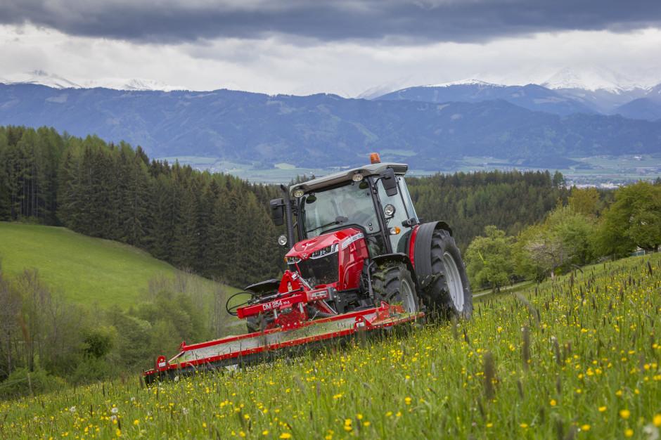 Trzy nowe modele serii 3700 otrzymały przydomek Alpine; fot. mat. prasowe