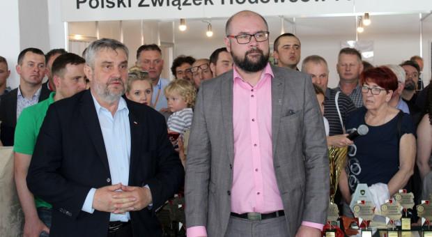 Zarzecki: Zwiększenie spożycia wołowiny w Polsce jest naszym priorytetem