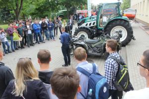 TRiLiada 2019 – Rolnictwo 4.0 – duża porcja wiedzy i dobra zabawa