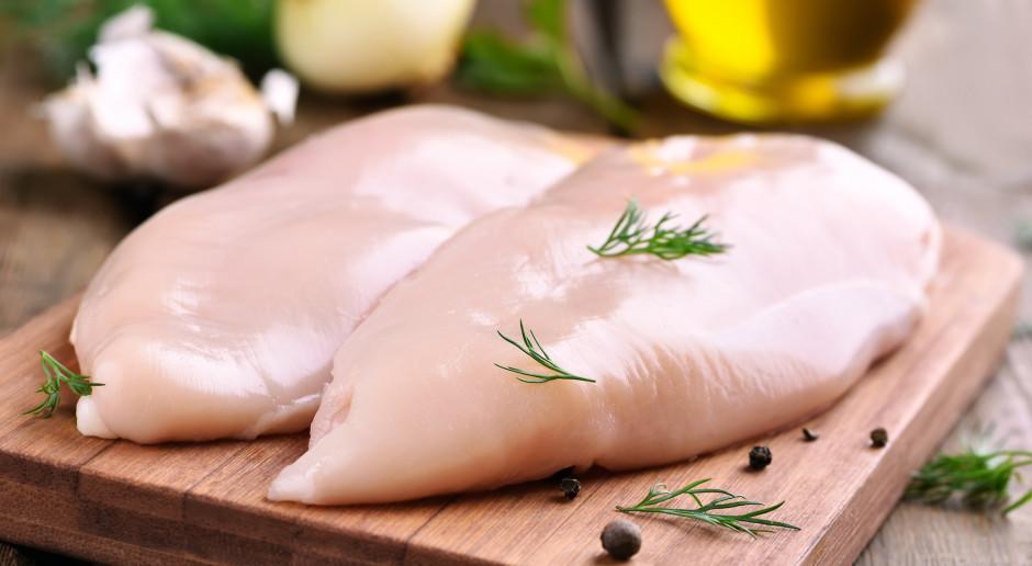 Kazachstan silnie uzależniony od importu mięsa drobiowego