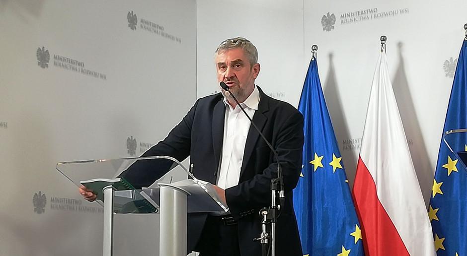 Polska jednym z bardziej liczących się graczy o przyszły kształt WPR i unijnego budżetu