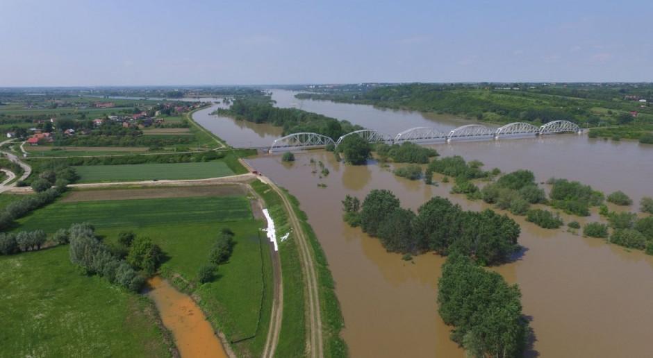 Wciąż brak rozwiązań na niwelowanie skutków klęsk żywiołowych
