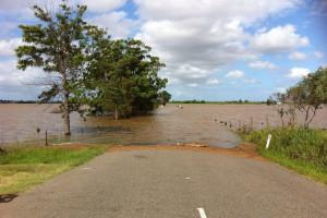 Zboża: Potop w USA, susza w Kanadzie