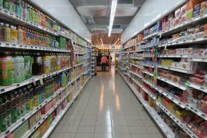 Wskaźnik cen żywności FAO nadal rośnie