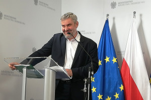 Ardanowski: Holding spożywczy będzie pomagał rolnikom