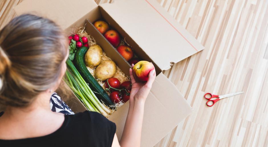 Powstał portal, dzięki któremu można pozbierać z pola dla siebie owoce lub warzywa