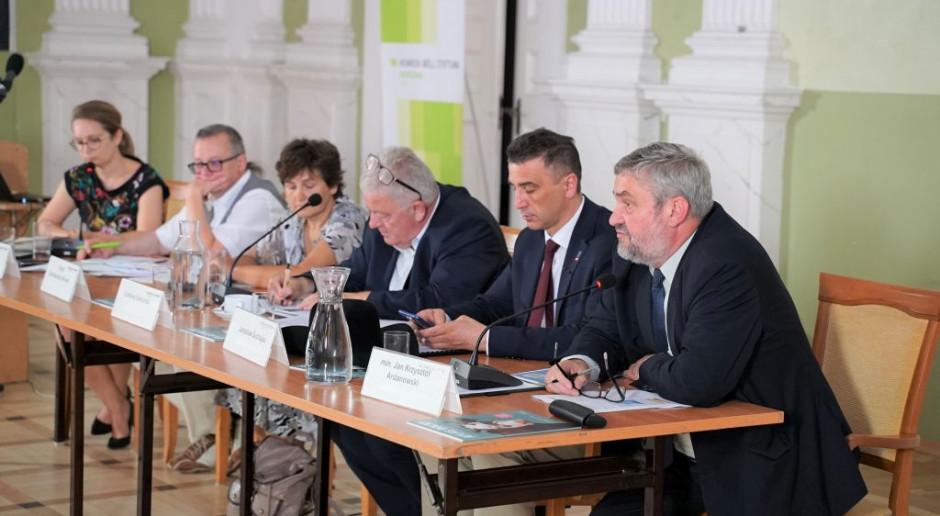 Ardanowski: Wspólna Polityka Rolna to nie jest wór bez dna