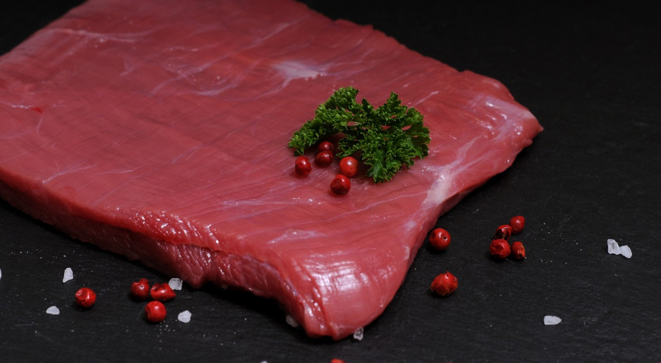 Brazylia informuje o wzroście eksportu wołowiny w maju