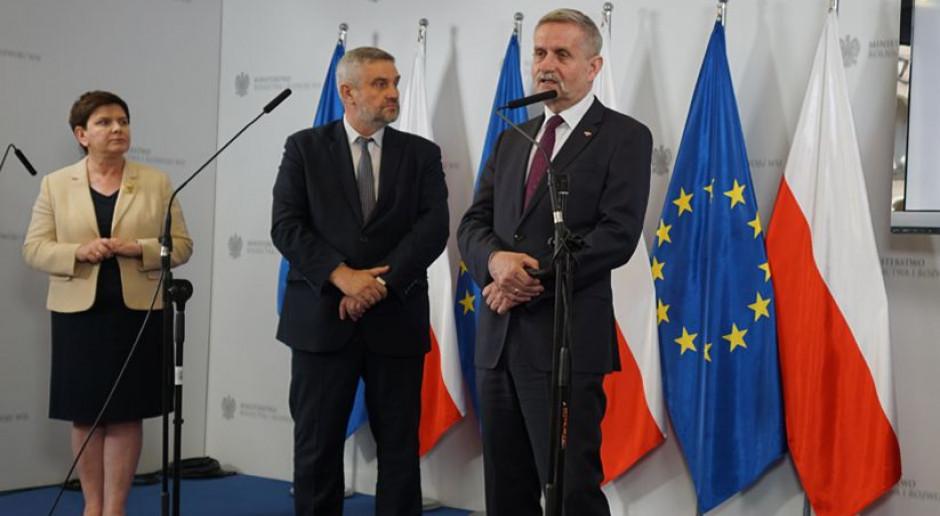 Ardanowski: Ginie gdzieś umiejętność komunikowania się wsi z resztą społeczeństwa