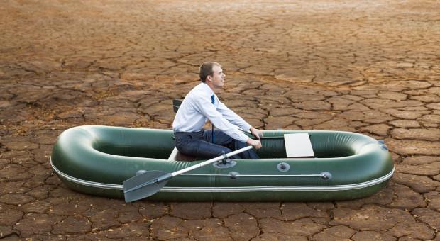Kredyty suszowe znów wstrzymane