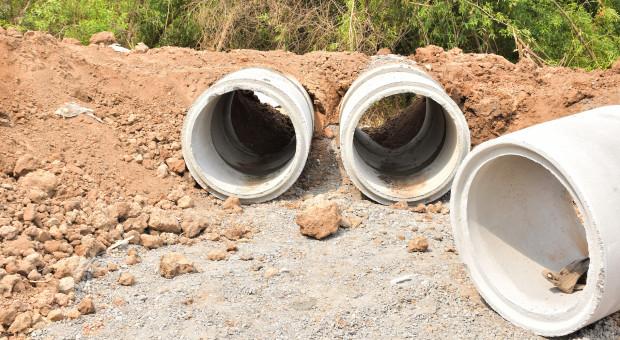NFOŚiGW: 200 mln zł dla gmin wiejskich czy agroturystyki na gospodarkę wodno-ściekową