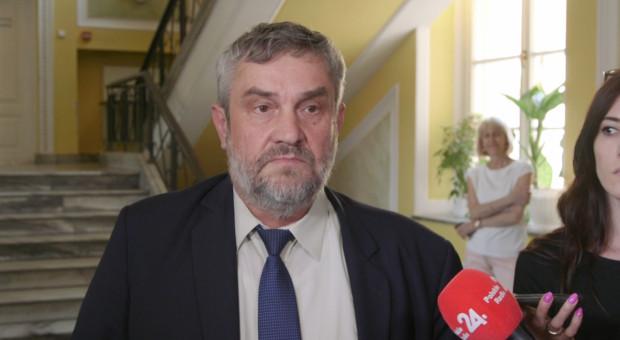 Minister rolnictwa: Mamy wielką suszę hydrologiczną