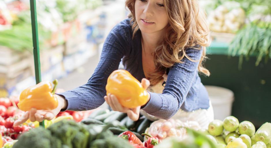 A jednak wiemy, jak - u rolników - zaopatrują się w żywność Francuzi