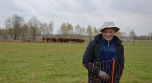 Współpraca z naturą, czyli bale grazing po polsku