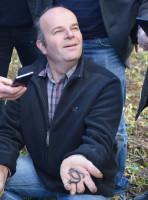 Philippe Pastoureau od 1993 r. nie używa w swoim gospodarstwie pługa. Jednak jak mówi, aż 10 lat zajęło mu zrozumienie procesów natury i dostosowanie się do nich. Od 15 lat rolnik bardzo dużą wagę przywiązuje do roślin poplonowych oraz jak najmniejszej ingerencji w glebę , fot. M. Wołosowicz