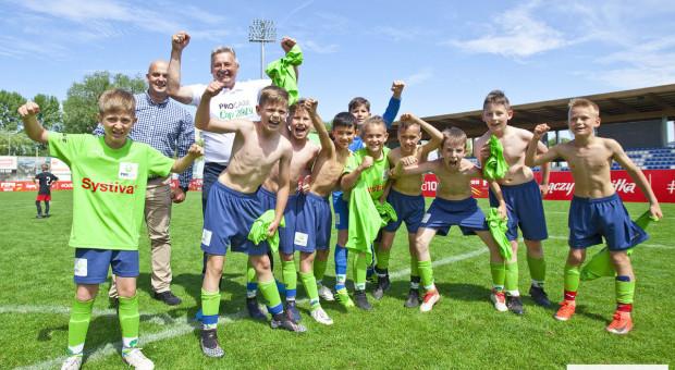Wielkie emocje w finale PROCAM Cup!