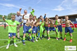 Zwycięzcy PROCAM Cup