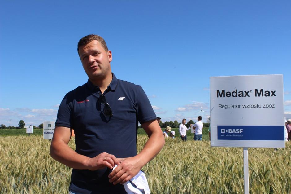 Dni Pola w HR Strzelce; Fot. A. Kobus