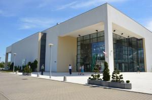 100-lecie Wydziału Rolnictwa i Bioinżynierii Uniwersytetu Przyrodniczego w Poznaniu; Fot. Katarzyna Szulc