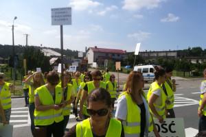 Lekarze weterynarii łagodzą protest, ale porozumienia z ministerstwem nadal nie ma