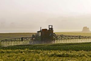 Szwecja redukuje stosowanie pestycydów
