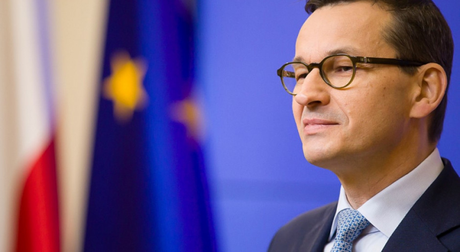 Premier: Apelujemy, żeby do UE nie wpływało za dużo żywności z Ameryki Płd.