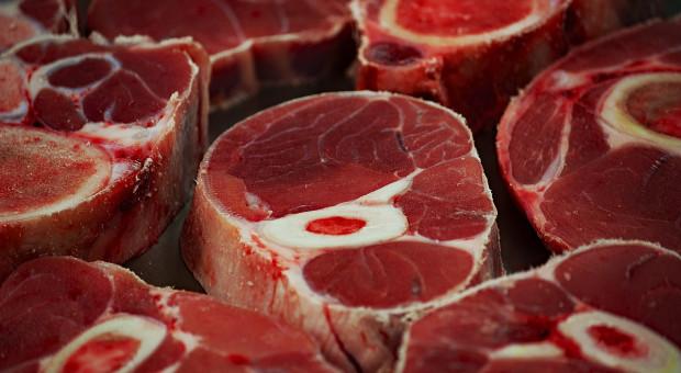 Brytyjska wołowina ponownie trafi do Chin