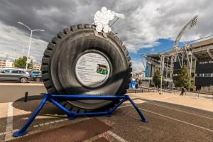 Michelin: nowe opony do przyczep, wozów asenizacyjnych i rozrzutników