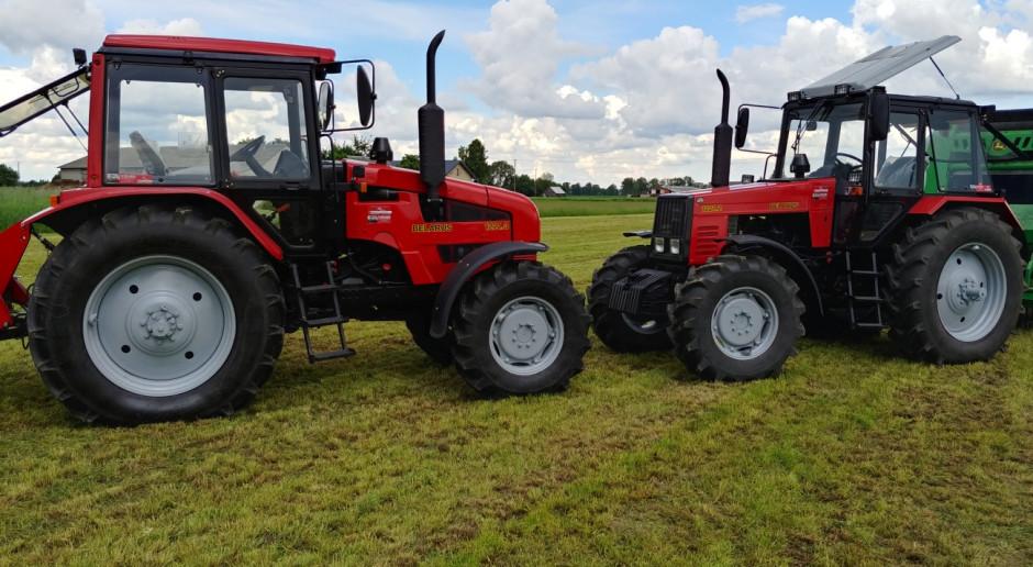 Testujemy ciągniki Belarus 1221.2 i 1221.3