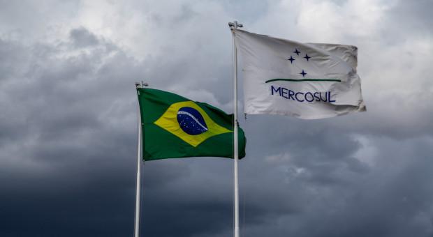 UE-Mercosur: Osiągnięto polityczne porozumienie ws. strefy wolnego handlu