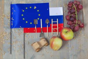 """""""Wiedomosti"""": Za embargo na żywność z Zachodu płacą konsumenci"""