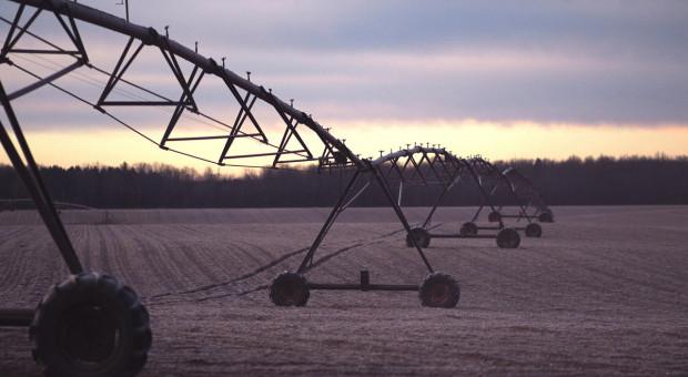 Komisja Europejska proponuje ponowne wykorzystanie wody w rolnictwie
