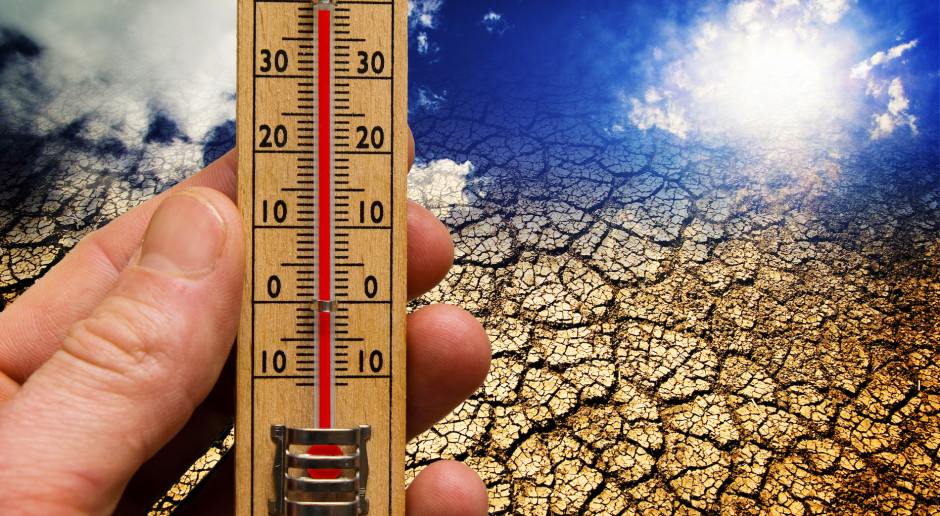 IMGW: upał w 12 województwach