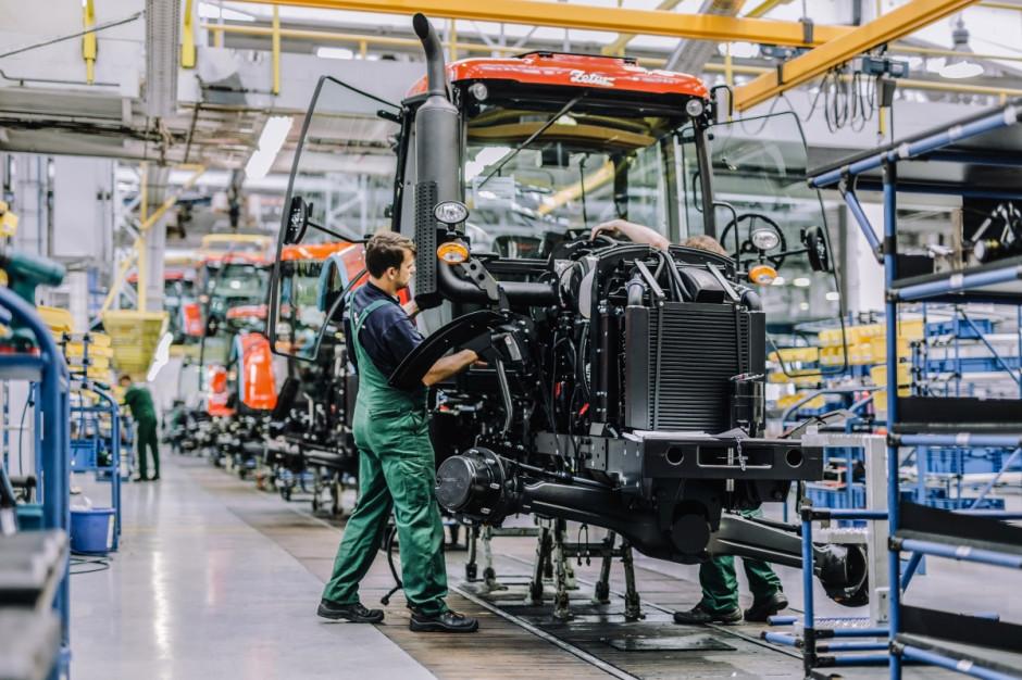 Ceny surowców do produkcji przemysłowej wzrosły o kilkadziesiąt procent w ciągu roku. Ceny maszyn rolniczych pójdą w górę