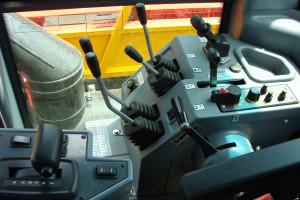 Kirowiec K-744R4 i brona talerzowa Lozova Machinery na Opolagrze 2019, fot. ArT