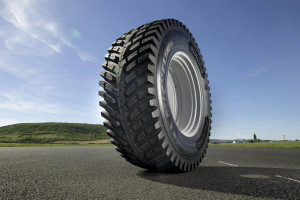 Michelin RoadBib - nowe opony na pole i na drogę
