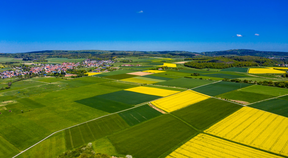 Satelity mogą monitorować rolnictwo