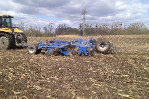 System uprawy a właściwości gleby