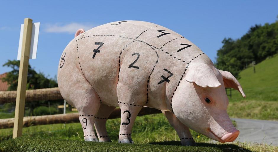 KE oczekuje wzrostu eksportu wieprzowiny